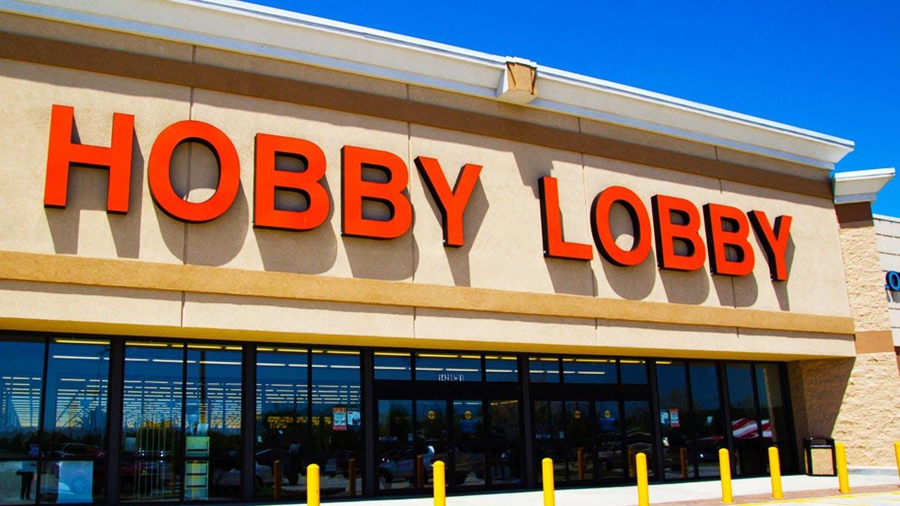 Hobby Lobby Caught Smuggling thumbnail