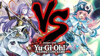 Competitive Yu-Gi-Oh! Duels: Cyber Dragon Orcust vs. Pendulum Magicians! (March 2019)