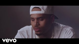 Chris Brown - Flame Thrower (Audio Visual)