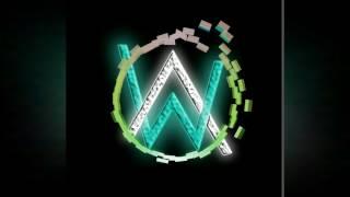 Alan walker -- sky❤ (Lyrics)