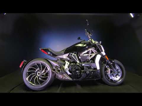 2020 Ducati XDiavel S in De Pere, Wisconsin - Video 1