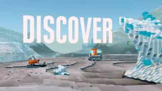 VideoImage1 LEGO Worlds