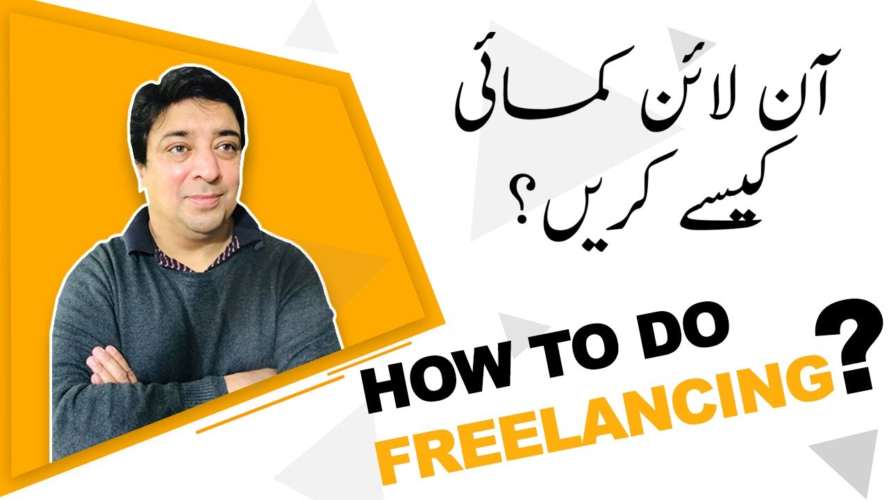 Online Earning: How to Do Freelancing and win freelance projects?