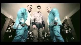 Tonny Larios ft. Los Buchones De Culiacan - Palabra De Mando (Video Clip) 2013