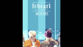 Toheart (Woohyun & Key) - 1st Mini Album [Full Album/DL]