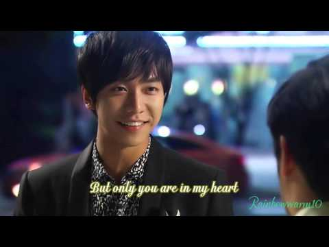 [ENGSUB] Only You- 4men-Kang Chi ♥ Yeo Wool- Gu Family Book OST