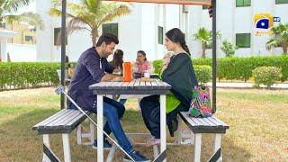 Sanaan Aur Shijrat Ka Best Romantic Scene...   Mohabbat Dagh Ki Soorat   Har Pal Geo
