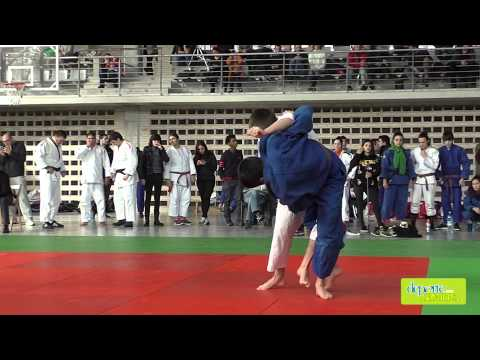 Judo Fase Sector Norte 2015 Cámara Lenta 13