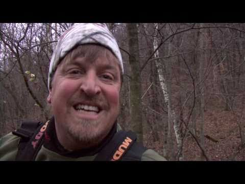 Rutting Ridge Outfitters Part 1 in Buffalo County, WI