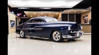 1950 Mercury Lead Sled For Sale