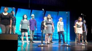 No One Mourns the Wicked- Musicality Vocal Ensemble
