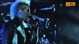 30 Seconds To Mars - Search And Destroy Live