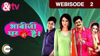 Bhabiji Ghar Par Hain -भाबीजी घर पर हैं - SundaySpecial - Episode 2  - March 26, 2017 - Webisode
