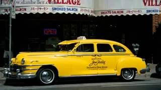 Joni Mitchell, Big Yellow Taxi, Trees To Car Parking Lot