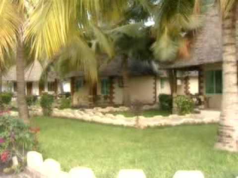 Paradise Holiday Resort, Bagamoyo