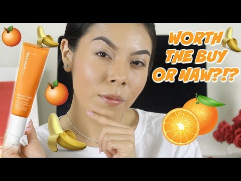 Banana Bright Face Primer by ole henriksen #3