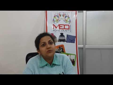 Executive Director speak about Women Livelihood