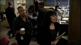 Criminal Minds S4E05