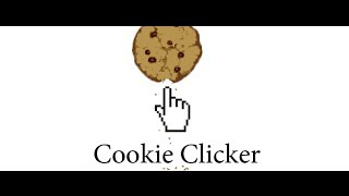 Picture of a game: Cookie Clicker