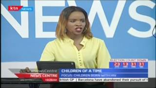 Focus on the children born with HIV live their lives: Health Digest