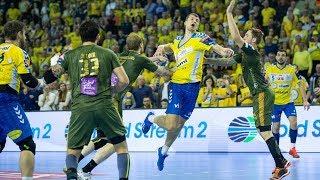 PGE Vive Kielce - Montpellier HB. EHF Champions League