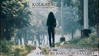 kolkata : The city of Joy | SVF | Momer sohor | criss cross