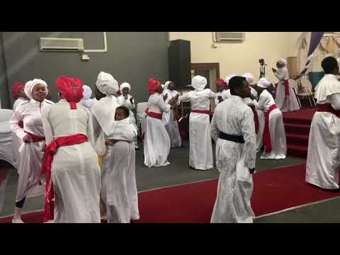 C&S Youth (UK) MAY Day Youth Revival 2018 - REVIVAL