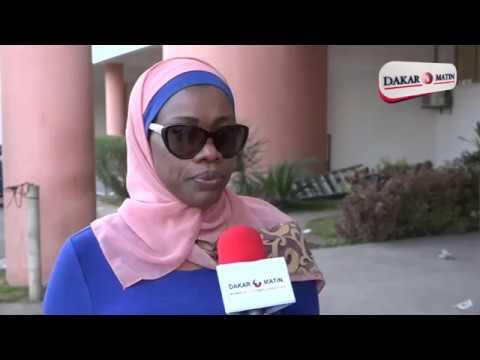 VIDÉO_ Procès Khalifa Sall : Les témoignages émouvants des épouses des prévenus