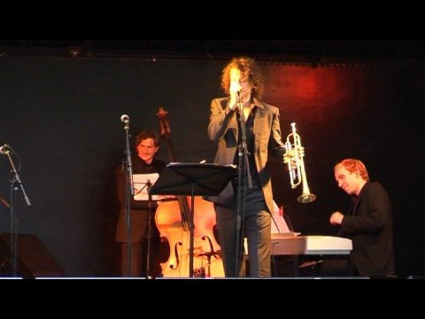 play video:Eef van Breen Group - Pure Jazz 2008