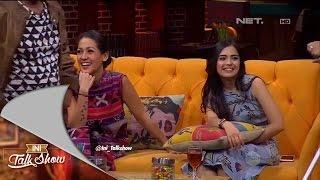 Ini Talk Show 14 Desember 2015  Part 6/6 Haji Malih Tetap Berkarya Di Usia Senja