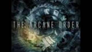 Arcane Order Infinite Ghost Anathema