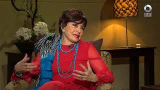 Conversando con Cristina Pacheco - Martha Chapa