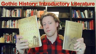 Gothic History: Introductory Literature