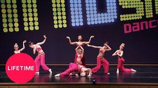 Dance Moms: Group Dance - Arabian Nights (Season 3) | Lifetime