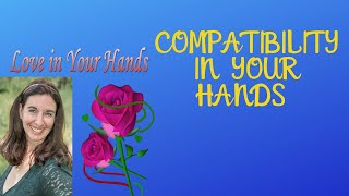 Youtube with Love in Your HandsCompatibility From Palm Reading sharing on Palm ReadingOnline DatingRelationshipFor finding my Soulmate