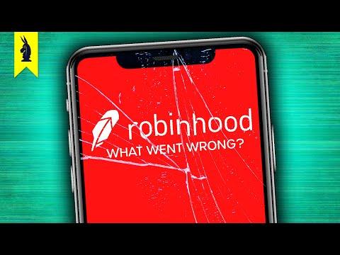 Robinhood: What Went Wrong?