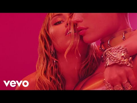 Miley Cyrus Mothers Daughter Official Video