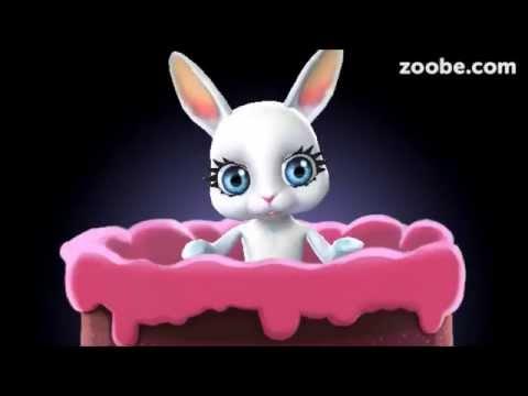 Zoobe Зайка Бывает сущий депрессняк