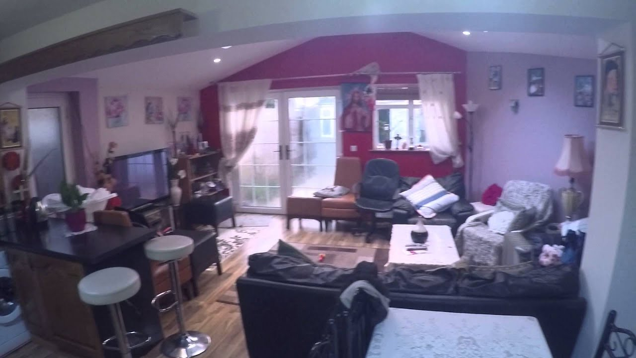 Rooms in Shared 4 Bedroom Family House in Dun Laoghaire, 30 Minutes to Dubin