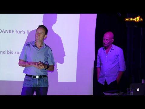 Kultur-Talk im Raum 132