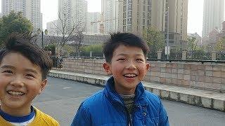 Как живут китайцы. Жилье и досуг в китайском гардене