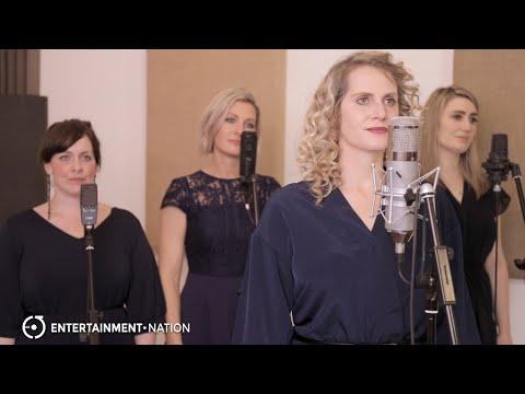 Gospel Voices Choir Perform 'Halo'