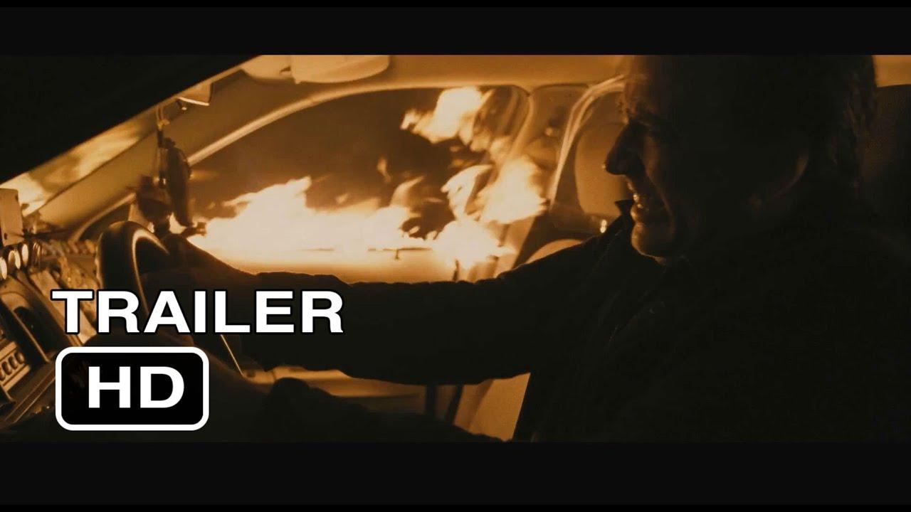 Video trailer för Stolen - Full Trailer