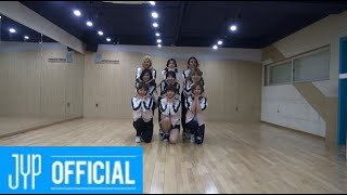 TWICE - CHEER UP (Dance Video)