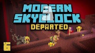 Modern Skyblock 3 Ep2 Mob Spawner - Most Popular Videos