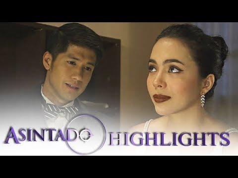 Asintado: Ana feels grateful for Xander | EP 60