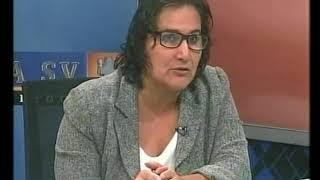 Entrevista Republica de canal 33 05-04-18