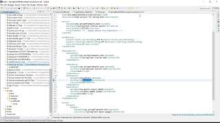 Spring Boot Spring MVC Bootstrap 4 using Web Jars - Spring Boot Tutorial for Beginners with Example