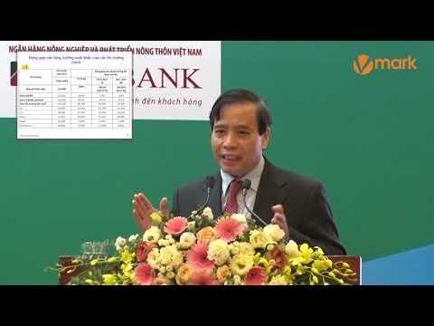 DIỄN ĐÀN HỘI NHẬP KINH TẾ QUỐC TẾ VIỆT NAM 2018 - Ông Vũ Minh Khương