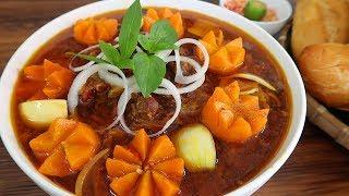 Cách Nấu BÒ KHO Đậm Đà Thơm Ngon Tuyệt Vời   Món Ăn Ngon